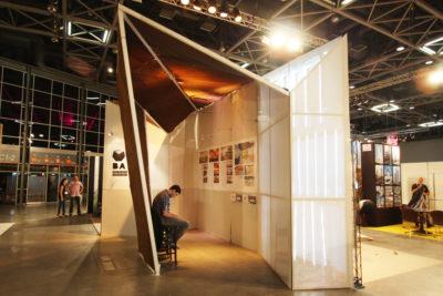 תערוכת אדריכלים, ועידת ישראל לאדריכלות בגני התערוכה