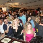10,000 מבקרים באירועי אות העיצוב בהיכל התרבות