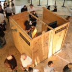70 אדריכלים בתערוכה בהיכל התרבות